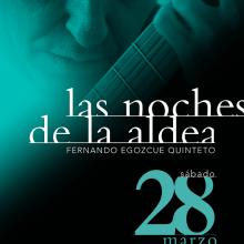 Las Noches de la Aldea. Um projeto de Design de Marilu Rodriguez Vita - 11.01.2010