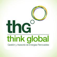 THG. Um projeto de Design de Marilu Rodriguez Vita - 11.01.2010
