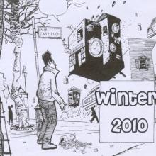 Comics. A Illustration project by Ivan Retamas - 13.02.2010