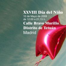 1 Globo, 1 Estrella, 1 Recuerdo... Madrid. Un proyecto de Diseño y Publicidad de Alejandro Mazuelas Kamiruaga - 24.02.2010