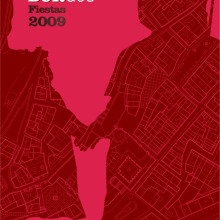 ¡Desfilad Gigantillos, Desfilad!. Un proyecto de Diseño y Publicidad de Alejandro Mazuelas Kamiruaga - 24.02.2010