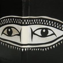 EGIPTO MOLESKINE. A Design, Illustration, and Photograph project by Rafael Bertone - 03.11.2010
