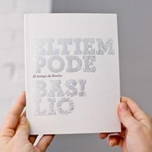 El tiempo de Basilio. Um projeto de Design e Ilustração de Estudio Menta - 25.03.2010