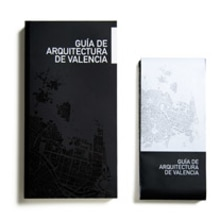 Guía de Arquitectura de Valencia. Um projeto de Design e Fotografia de Estudio Menta - 25.03.2010