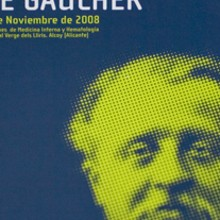 Gaucher. Um projeto de Design e Publicidade de Estudio Menta - 27.03.2010