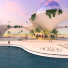 Submarino Madeira. Um projeto de 3D de Carlos Diéguez - 13.05.2010
