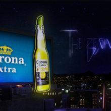 Corona . Um projeto de Cinema, Vídeo e TV, 3D e Publicidade de Carlos Diéguez - 13.05.2010