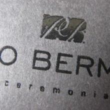 Paco Bermejo. Um projeto de Design de Roselino López Ruiz - 28.05.2010