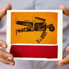 Control Remoto. Um projeto de Design e Ilustração de Estudio Menta - 01.06.2010