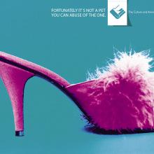 The Culture and Animals Fundation. Un proyecto de Diseño, Ilustración, Publicidad y Fotografía de Felipe Ruiz - 05.07.2010