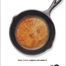 T-Fal. Un proyecto de Diseño, Publicidad y Fotografía de Felipe Ruiz - 08.07.2010