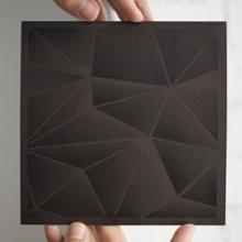 Díptico Tomás Llavador. Um projeto de Design e Ilustração de Estudio Menta - 13.07.2010
