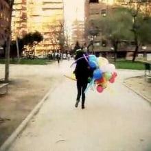 Personalidad. Un proyecto de Cine, vídeo y televisión de Natalia Peña - 27.10.2007