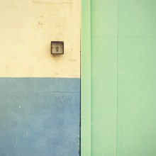Color Hunting Barcelona. Un projet de Photographie de Bernat Fortet Unanue - 07.11.2010