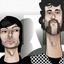 I like it. Un proyecto de Ilustración de Eloy Sánchez-Vizcaíno Mengual - 09.12.2010