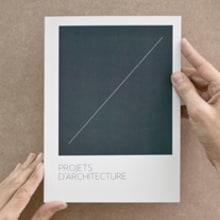 Projets d'Architecture. Um projeto de Design de Estudio Menta - 15.12.2010