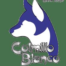 Colmillo Blanco Logotipo. Um projeto de Design e Ilustração de Isabel Martín - 21.12.2010
