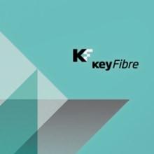 KeyFibre. Um projeto de Design de Estudio Menta - 09.02.2011