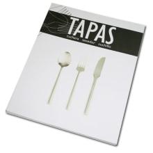 Tapas. Un proyecto de Diseño de Marta Sisón Barrero - 12.01.2009