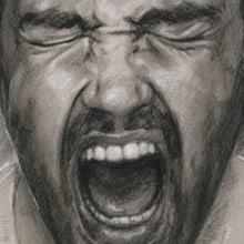 autoretratos. Um projeto de Ilustração de Diego de los Reyes - 14.03.2011