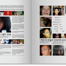 We feel fine. Un proyecto de Diseño de Marta Sisón Barrero - 01.04.2008