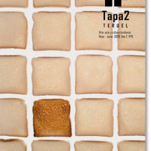 Revista Tapa2. Un proyecto de Diseño de Marta Sisón Barrero - 15.05.2009