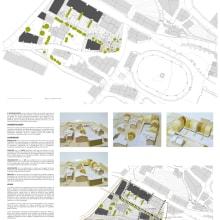 A través del espejo. Un proyecto de Diseño e Instalaciones de Alejandro Mazuelas Kamiruaga - 18.04.2011