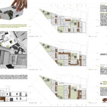 Cal y Canto. Un proyecto de Diseño e Instalaciones de Alejandro Mazuelas Kamiruaga - 18.04.2011