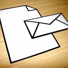 Icon Letter. Um projeto de Design de Raquel Catalan - 06.06.2011