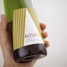 Alturia. Um projeto de Design de Estudio Menta - 27.04.2011