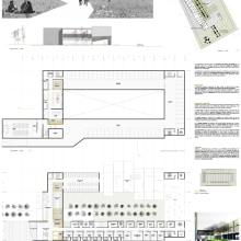 Hortus Conclusus. Un proyecto de Diseño, Instalaciones y 3D de Alejandro Mazuelas Kamiruaga - 23.06.2011