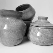 Wabi-sabi. Un proyecto de Diseño y Fotografía de Alejandro Mazuelas Kamiruaga - 15.07.2011