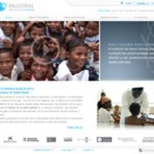 isglobal. Un proyecto de Diseño, Publicidad y Desarrollo de software de olivier DAURAT - 26.08.2011