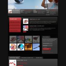 Bimatika. Un proyecto de Diseño, Desarrollo de software y UI / UX de olivier DAURAT - 26.08.2011