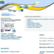 mayridis. Un proyecto de Diseño, Ilustración, Motion Graphics, Desarrollo de software, UI / UX e Informática de olivier DAURAT - 26.08.2011