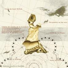 Cadaver exquisito. Um projeto de Ilustração de José Luis Ferrando Viñola - 30.09.2011