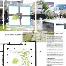 Piedra-Cincel / Papel-Tijera. Un proyecto de Diseño e Instalaciones de Alejandro Mazuelas Kamiruaga - 10.11.2011
