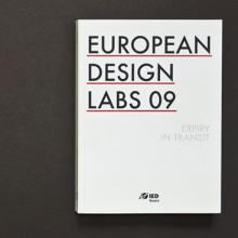 Libro · EDL09. Un proyecto de Diseño de Roberto Vidal Studio - 02.11.2011