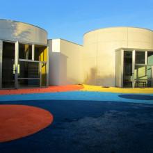 E.I. de La Camocha. Un proyecto de Instalaciones y Fotografía de Alejandro Mazuelas Kamiruaga - 14.11.2011