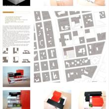 Cine Avenida. Un proyecto de Diseño e Instalaciones de Alejandro Mazuelas Kamiruaga - 15.11.2011