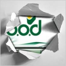 BOD (Diseño Intranet). Un proyecto de Diseño, Desarrollo de software e Informática de Joel Astete - 24.11.2011