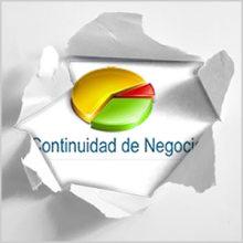 Continuidad de Negocios (Proyecto Seguros Caracas). Un proyecto de Diseño, Desarrollo de software e Informática de Joel Astete - 24.11.2011