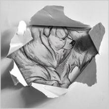Dibujos y Bocetos. Un proyecto de Ilustración y Desarrollo de software de Joel Astete - 24.11.2011