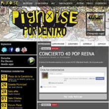 Pignoise . A Software Development project by Francisco Javier Martínez Pardillo - 11.24.2011