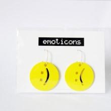 Emoticons. Un proyecto de Diseño y Publicidad de Alejandro Mazuelas Kamiruaga - 19.12.2011
