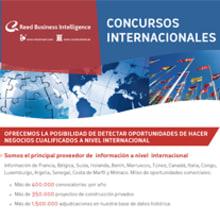 Ficha de Producto Internacional. Un proyecto de  de Silvia Iglesias - 03.01.2012