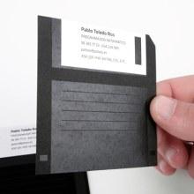 Pablo Toledo. Branding. Un proyecto de Diseño, Ilustración e Informática de MODIK - 26.04.2011