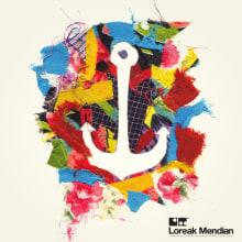 Loreak Mendian - Logos. Un proyecto de Diseño e Ilustración de mauro hernández álvarez - 16.01.2012