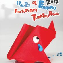 Antroxu Xixón/Carnaval Gijón 2012: Sardinoflexia. Un proyecto de Ilustración, Publicidad y Fotografía de Alejandro Mazuelas Kamiruaga - 21.01.2012