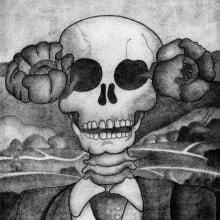 Homenaje Milton Glaser. Un proyecto de Ilustración de Marta Sánchez García - 30.01.2012